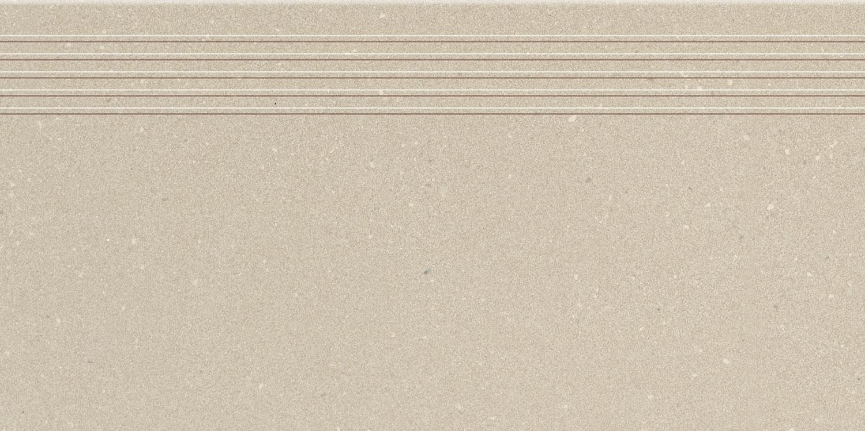 Stopnica podłogowa Tubądzin Urban Space beige 59,8x29,8 cm