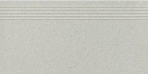 Stopnica podłogowa Tubądzin Urban Space light grey 59,8x29,8 cm