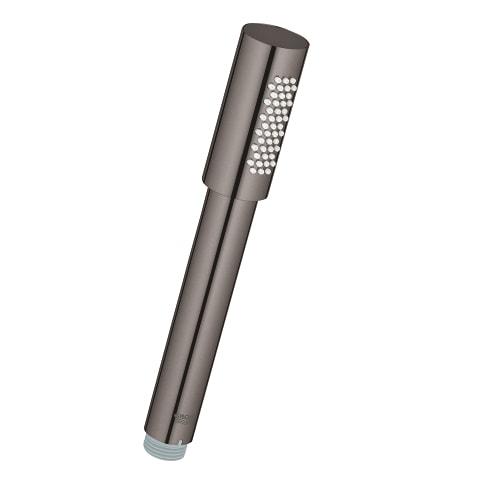 Jednostrumieniowy prysznic ręczny Grohe Sena Stick hard graphite 26465A00