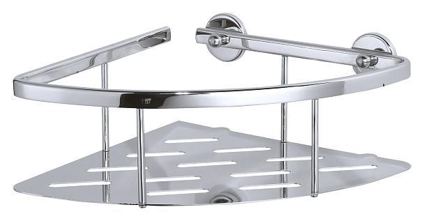 Koszyk łazienkowy Tesa Aluxx 92x250x125 40203