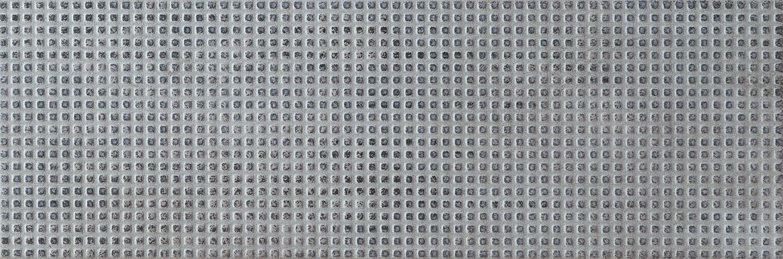 Zdjęcie Płytka ścienna Tubądzin Brave iron STR 14,8×44,8 cm