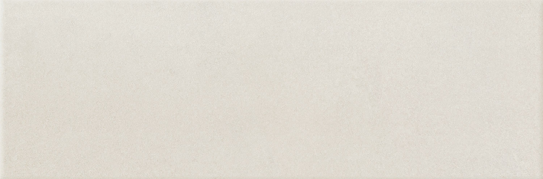 Zdjęcie Płytka ścienna Tubądzin Brave white 14,8×44,8 cm
