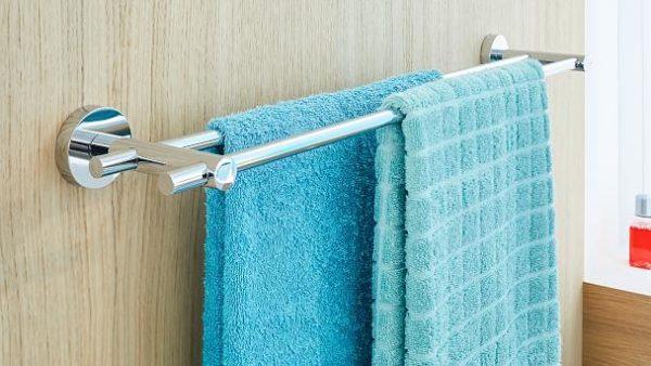 Zdjęcie Reling na ręcznik Tesa Smooz 50x640x115 40321 _