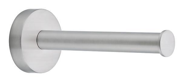 Uchwyt na zapas papieru toaletowego Tesa Moon 49x49x120 mm stal nierdzewna 40313
