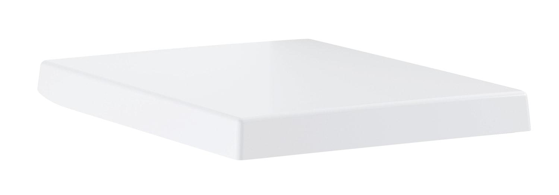 GROHE Cube Ceramic - wolnoopadająca deska sedesowa 39488000 @
