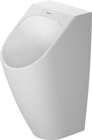 Pisuar ME by Starck Dry Duravit 0,5 L 30 x 35,5 cm 2814302007