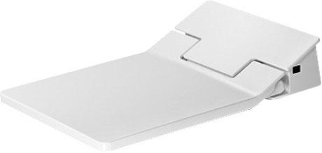 Deska sedesowa SensoWash Slim z funkcją mycia do Vero Air Duravit 611500002004300