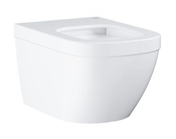 Zdjęcie GROHE Euro Ceramic – miska WC wisząca biała 39328000 .