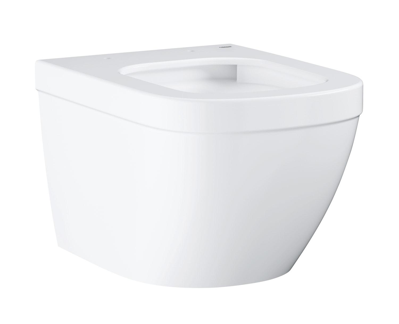 GROHE Euro Ceramic - miska WC wisząca krótka biała 39206000 .