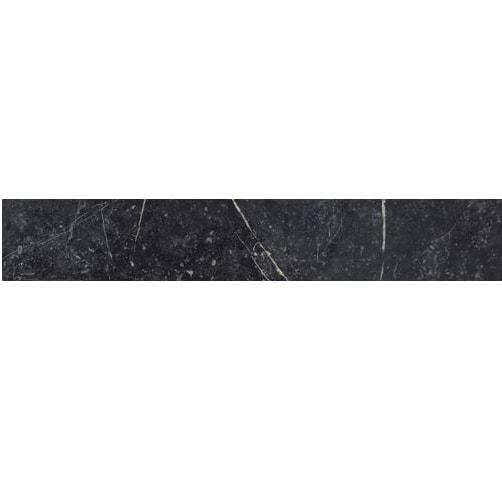 Cokół Paradyż Barro Nero Mat 9,8x59,8 cm