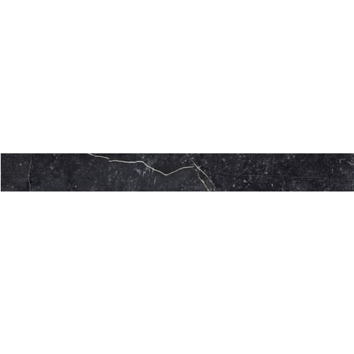 Cokół Paradyż Barro Nero Mat 9,8x89,8 cm
