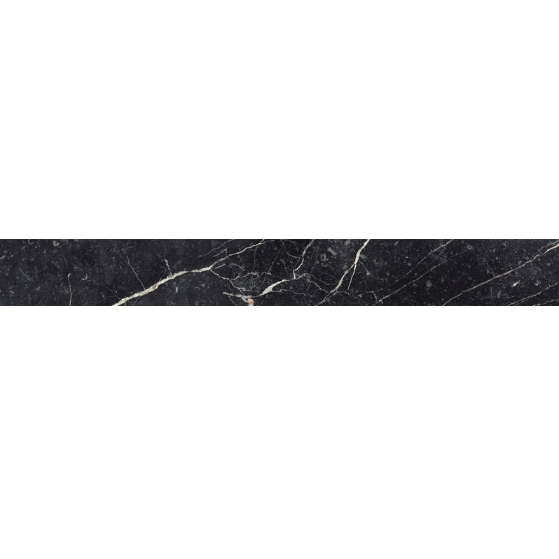Cokół Paradyż Barro Nero Mat 7,2x59,8 cm