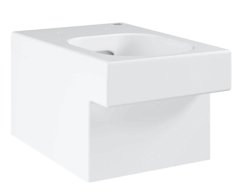 GROHE Cube Ceramic - miska WC wisząca biała 3924400H