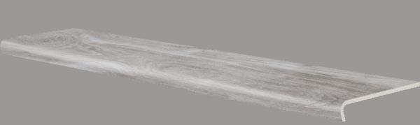 Zdjęcie Stopnica Cerrad Mattina bianco 32×120,2cm deskopodobna 01595