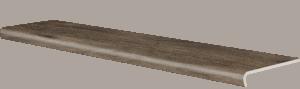 Stopnica Cerrad Mattina marrone 32x120,2cm deskopodobna 01571