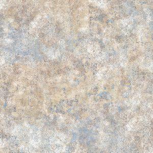 Płytka podłogowa Tubądzin Persian Tale blue 59,8x59,8 cm