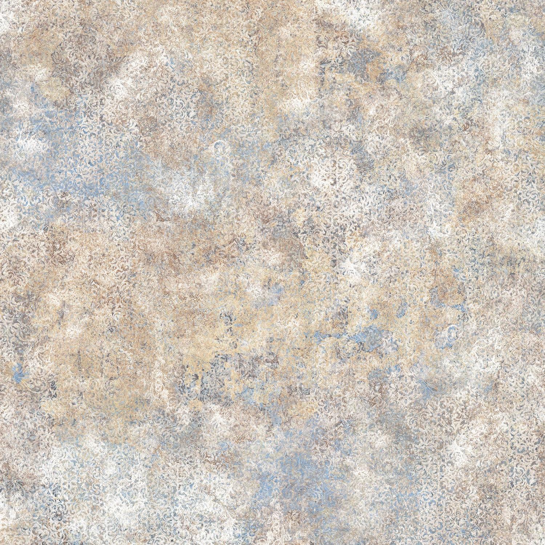 Zdjęcie Płytka podłogowa Tubądzin Persian Tale blue 119,8×119,8 cm