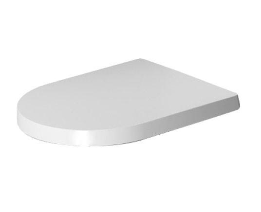 Deska WC Duravit ME by Starck 0020190000