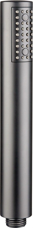 Deante Round Słuchawka natryskowa 1-funkcyjna czarny XNC16SLP1