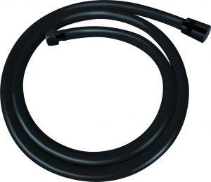 Deante Deante Wąż natryskowy czarny 150 cm XNCH0PLD1 @