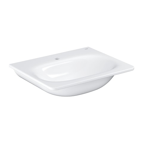 Umywalka podwieszana Grohe Essence 60 cm  biel alpejska 3956500H