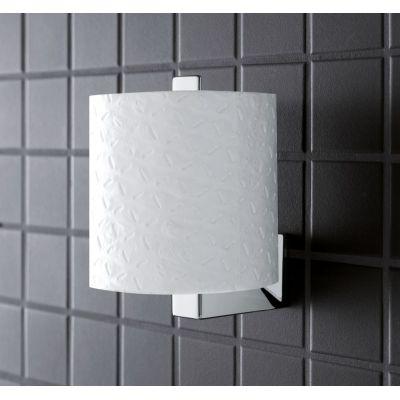 Zdjęcie Uchwyt na papier toaletowy Grohe Selection Cube chrom 40784000