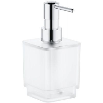 Dozownik do mydła Grohe Selection Cube 40805000