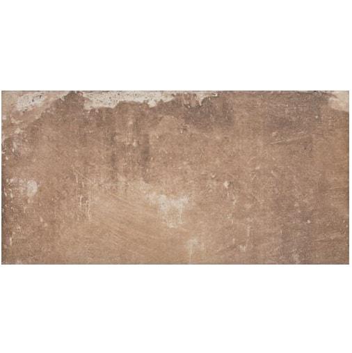Płytka podłogowa Klinkier Paradyż Scandiano Ochra 30X60 cm
