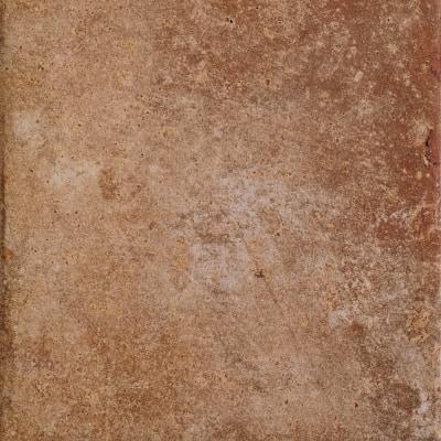 Płytka podłogowa Klinkier Paradyż Scandiano Rosso 30X30 cm