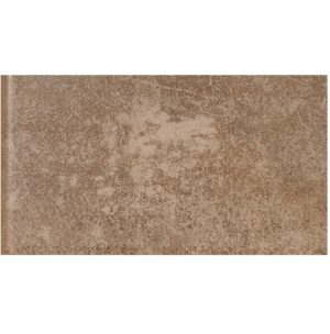 Płytka parapetowa Paradyż Scandiano Rosso 24,5X13,5 cm