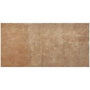 Płytka podłogowa Klinkier Paradyż Scandiano Rosso 30X60 cm