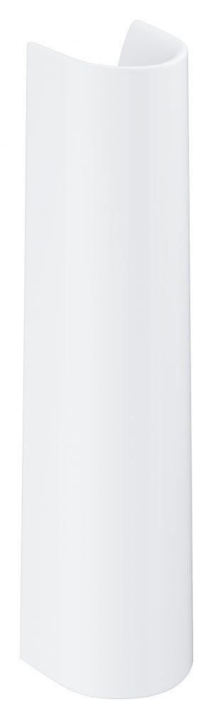 GROHE Bau Ceramic - postument do umywalki 39425000
