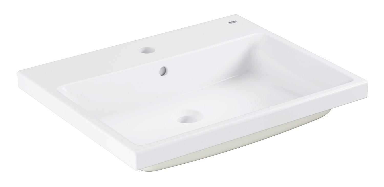 GROHE Cube Ceramic - umywalka podblatowa 3947900H