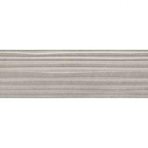 Płytka ścienna AB Avenue Gris Track Struktura Mat 30x90 cm
