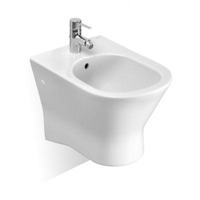 Bidet podwieszany Roca Nexo Maxi Clean A35764500M