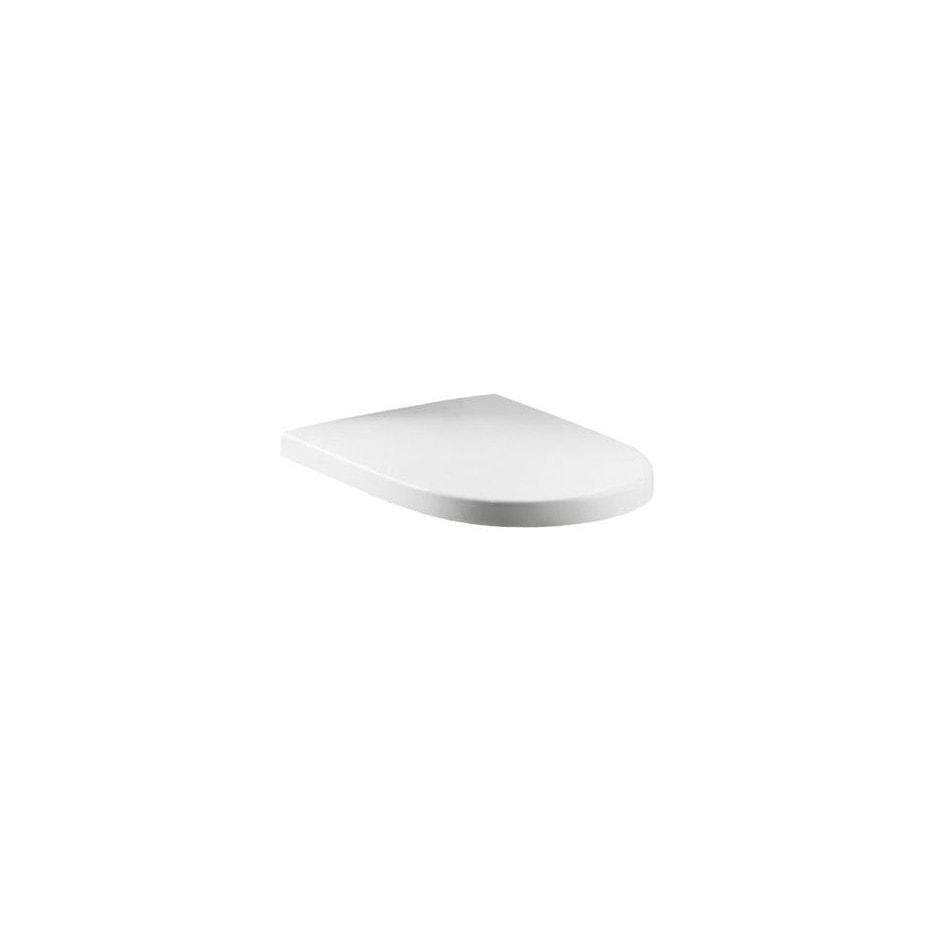 Deska WC Roca Meridian twarda wolnoopadająca Compacto A8012AC004