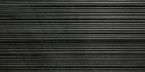 Płytka podłogowa Italgraniti Shale Dark Ribbed 60x120cm SL05BAR