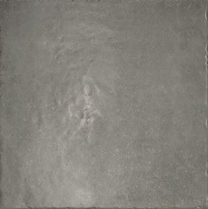Płytka podłogowa Italgraniti Icone Bleu Gris Spazzolato 80x80cm IB0388S