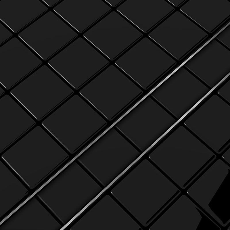 Zdjęcie Odpływ liniowy Aquadomo 2-funkcyjny ze stali nierdzewnej szczotkowanej 50cm