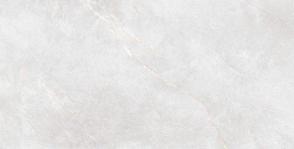 Zdjęcie Płytka podłogowa Tubądzin Shinestone White Poler 59,8×119,8 cm (p) PP-01-233-1198-0598-1-037