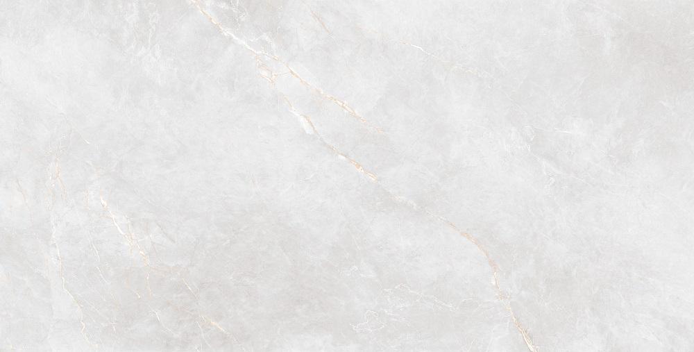 Płytka podłogowa Tubądzin Shinestone White Poler 59,8x119,8 cm (p) PP-01-233-1198-0598-1-037