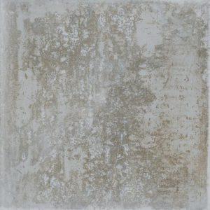 Saloni Serra Oxide Iron Foundry Gris 90x90cm HPZ710