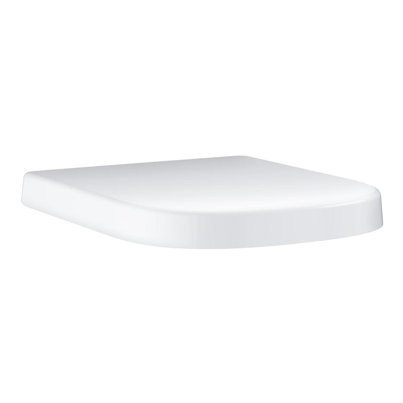 Deska Wc Grohe Euro Ceramic wonloodpadająca biel alpejska 39330001
