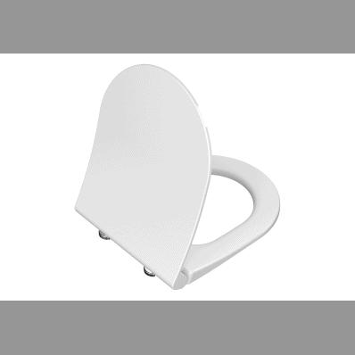 Deska WC Slim Vitra Integra wolnoopadająca, z funkcją łatwego wypięcia 110-003R019