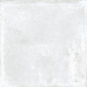Płytka podłogowa Keraben Rue De Paris Blanco 75x75 cm GUX0R010