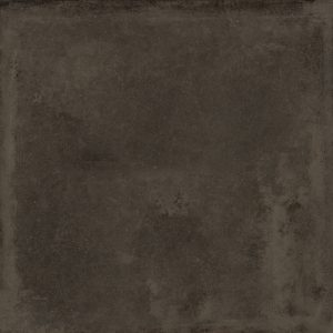 Płytka podłogowa Keraben Rue De Paris Black 75x75 cm GUX0R01K