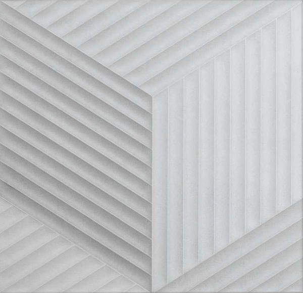 Zdjęcie Płytka ścienna Portinari Munich Decor STR 58,4×58,4 cm