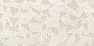 Dekor ścienny Tubądzin Modern Pearl 29,8x59,8 cm