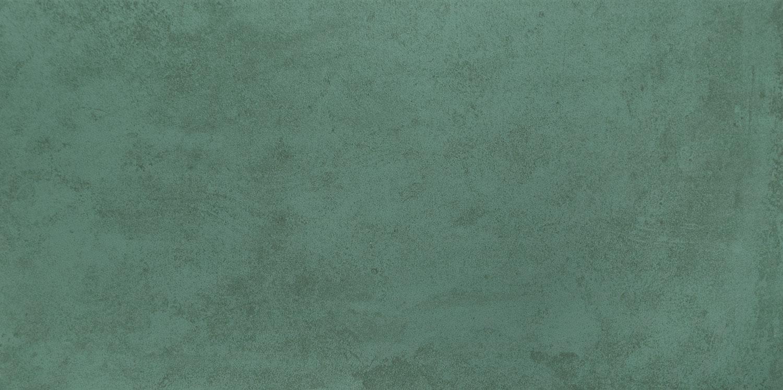 Płytka ścienna Tubądzin Touch green 29,8x59,8 cm