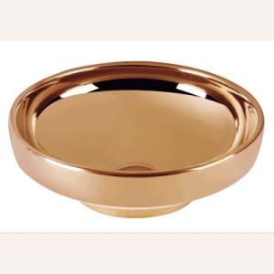 Umywalka okrągła Vitra Water Jewels Miedź 40cm 4334B073-0016
